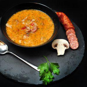 bakonyi soup