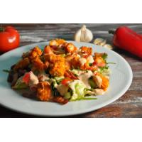 crispy_chicken_bacon_salad