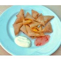 curry samos
