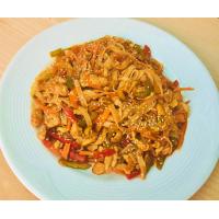 korean spicy noodles