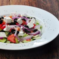 salata greca