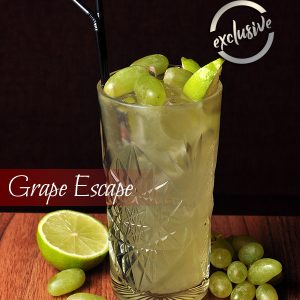 grape escape