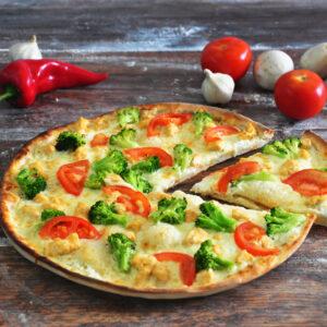 Broccoli Pollo