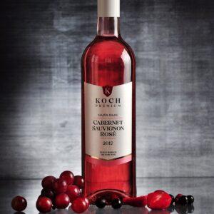 Cabernet Sauvignon Rosé p