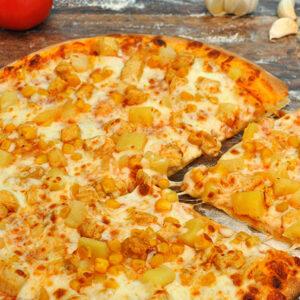 pizza aloha chicken