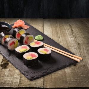 Tuna Big Rolls