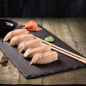 Mackerel Nigiri