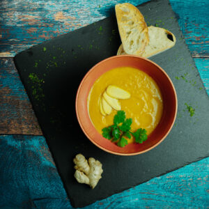 healthy combo – curry and ginger (2)